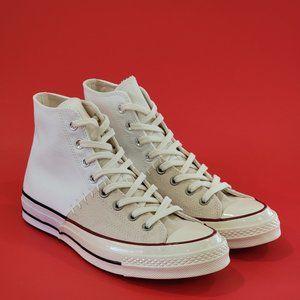 Converse x Slam Jam Chuck 70 Reconstructed Sneaker